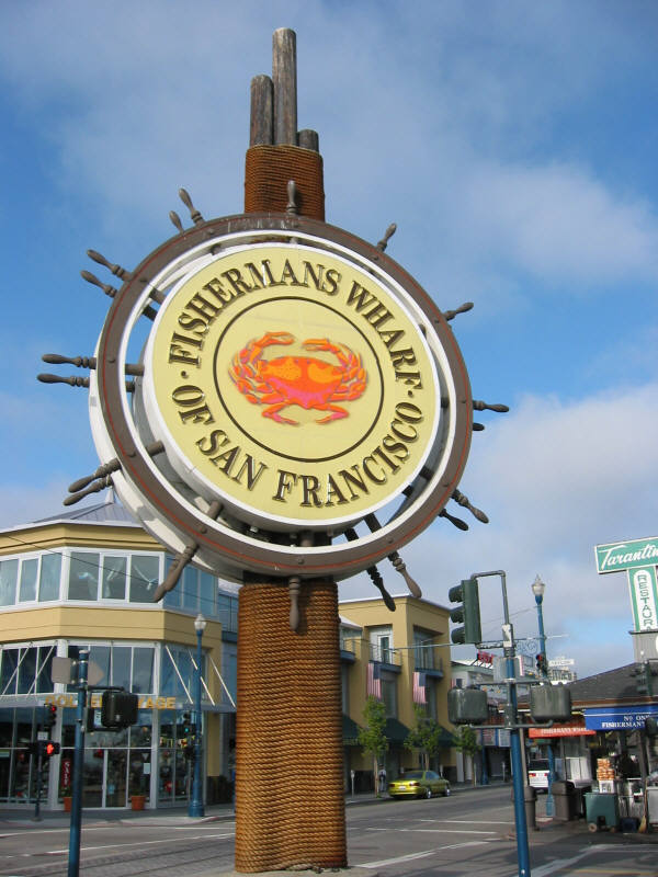 17199409.FishermansWharfSign